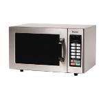 Panasonic NE1054 Pro Microwave Oven, 10 Keypad, 6 Power Levels, 1000 W