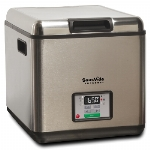 Sous Vide SVK-00001 SousVide Supreme Water Oven, Brushed Stainless