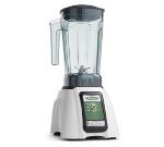 Omega B2100 48-oz Blender w/ 2-Speed Toggle Control, 240 Drinks Per Hour, White