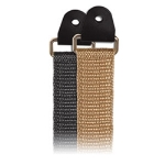 CSL Foodservice & Hospitality 8814S Replacement Seat Belt For Plastic High Chairs, Beige