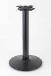 Royal Industries ROY RTB 30 R DISCO 37.5-in Stand Up Table Base w/ 22-in Round Base & 18-in Spider