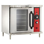 Vulcan-Hart GCO2D Convection Oven, Gas, Half Size, Solid State Controls, 60 Min Timer