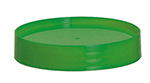 Tablecraft 1017GN Replacement Cap, Green, Fits PourMaster Series