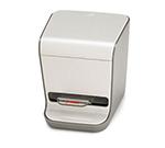 Tablecraft 336P Gray Plastic Toothpick Dispenser, 3-1/2 x 3-1/4 x 3-1/2-in