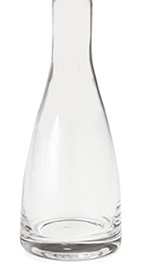 Tablecraft 611J 6-oz Oil & Vinegar Dispenser, Fits Model Numbers 611 & 611N