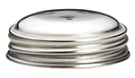 Tablecraft 653T Stainless Steel Dispenser Top, Fits Model Number 653