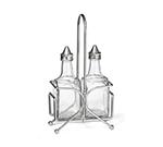 Tablecraft H600N2 Oil & Vinegar Dispenser Set
