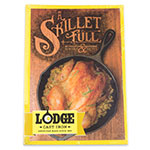Lodge CBSF Cookbook, 230 Lodge Cast Iron Recipes