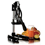Focus 97306 Olympus Extra Large Juice Press, Black, Manual, 31 in H