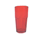 GET 9920-R 20 oz Cooler Tumbler, Bahama, Red
