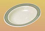 GET B-139-CA 13 oz Pasta/Salad Bowl, 9-1/4 in, Cambridge