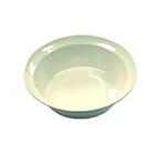 GET BB-105-3-IV 3 qt Bowl, Melamine, Bone White