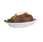 GET DN-365-Y 5 oz Side Dish, Yellow