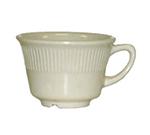 GET E-1-P 7 oz Teacup, Melamine, Monarch Series