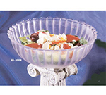 GET HI-2004-JA 1.5 qt Bowl, 8-1/2 in, Polycarbonate, Jade