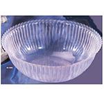 GET HI-2006-JA 10 qt Bowl, 16 in Polycarbonate, Jade, 3 Pk