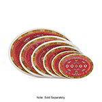 GET M-4010-L 16 in x 12 in Oval Platter, Melamine, Dynasty Longevity