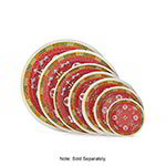 GET M-412-L 6 in Bread & Butter Plate, Melamine, Dynasty Longevity