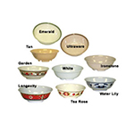 GET M-811-T 32 oz Bowl, 7-1/2 in, Melamine, Tan, Supermel