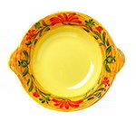 GET ML-95-VN 4 qt Bowl, 14 in, Melamine, Venetian