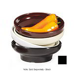 GET SD-06-BR 6 oz Salsa Dish, Melamine, Chocolate
