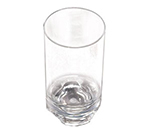 GET SW-1426-CL 14 oz Beverage Glass, SAN Plastic, Clear