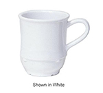 GET TM-1208-IV 8 oz Mug / Cup, Stacking, Ivory