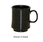 GET TM-1308-W 8 oz Mug / Cup, Stacking, White