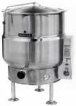 Market Forge F30LE2081 30-Gallon Kettle, Tri-Leg, Stainless Exterior, 208/1 V