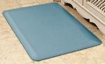 Wellness Mats 32SC102A Solid Pattern Decorative Mat Cover, 3 x 2-ft, Cantera