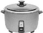 JFC International SR42HP Rice Cooker & Holder, (74) 3 oz Servings, Keep Warm Feature