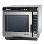 Amana RC22S2 Microwave Oven w/ 100-Memory Setting, 208/230 V, 2200 Watt