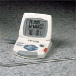 Taylor 1470 Professional Digital Cooking Thermometer/Timer