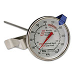 Taylor 3522 Kettle Thermometer, 50 to 550F