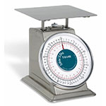 Taylor THD50 50-lb Portion Control Scale w/ 9x 9-in Platform