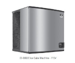 Manitowoc Ice ID-0682C-161 Ice Maker, Full Cube, 650-lb/24-Hr, Remote Air Cooled, 115 V