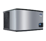 Manitowoc Ice IY-0305W-161 Ice Maker, Half Cube, 310-lb/24-Hr, Water Cooled, 115 V