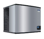 Manitowoc Ice IY-1074C-161 Ice Maker, Half Cube, 970-lb/24-Hr, Remote Air Cooled, 115 V