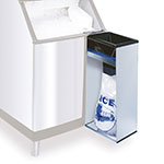 Manitowoc Ice K00146 Ice Bagger Assembly, Includes Bagger, B-Model Bin Adapter, 250 Bags & Ties
