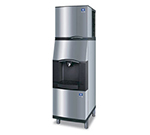 Manitowoc Ice SPA310 Vending Ice Dispenser, Push Button, Floor Model, 180-lb. Capacity