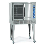 Imperial ICV-1 Turbo-Flow Convection Oven, Full Size, Single-Deck, Manual Controls