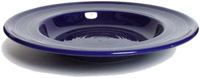 Tuxton CCD-120 Pasta Bowl, 28 oz, 12 in, Concentrix Cobalt