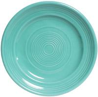 Tuxton CTA-062 Plate, 6-1/4 in, Concentrix Cilantro