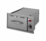 Wells RWN-16 1-Drawer Narrow Warming Unit w/ Humidity & Thermostat Controls, 208/240/1 V