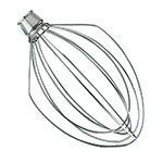 Kitchen Aid K5AWW Wire Whip