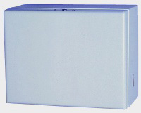Impact 4030W Single Fold White Paper Towel Dispenser