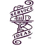 Service Ideas ECASGL22 Eco-Air Liner, 2.2L, for Sightglass Airpot