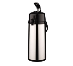 Service Ideas ECAL22S Eco-Air Airpot, Lever Action, 2.2 L, 6-8 hr Temp Retention