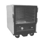 Carter Hoffmann HBU5A2GM Heated Undercounter Cabinet w/ Universal Pan Slides, 10-Pans