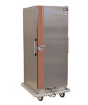 Carter Hoffmann BB90 Heated Banquet Cabinet w/ Bottom Mount Heat Unit, 90-Plates